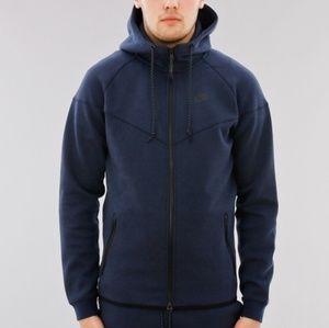 Nike Tech Fleece Windrunner Hoodie Jacket Men's
